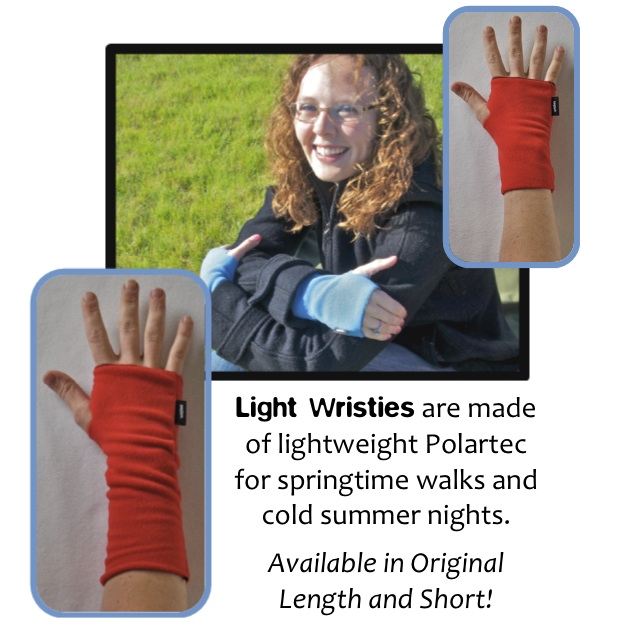 Light Wristies