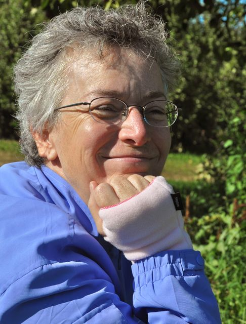 Sue in Petal Pink